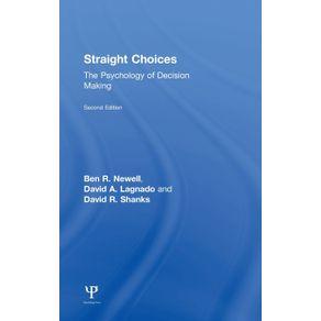Straight-Choices