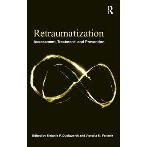 Retraumatization