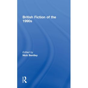 British-Fiction-of--the-1990s