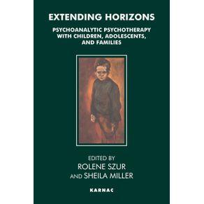 Extending-Horizons