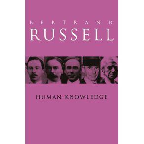 Human-Knowledge