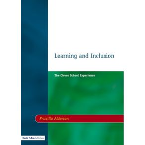 Learning---Inclusion