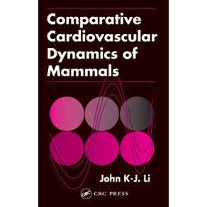 Comparative-Cardiovascular-Dynamics-of-Mammals