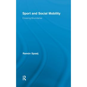 Sport-and-Social-Mobility