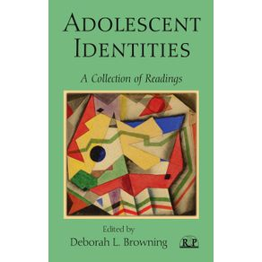 Adolescent-Identities