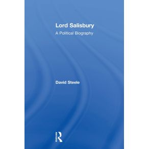Lord-Salisbury
