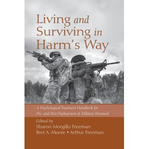 Living-and-Surviving-in-Harms-Way
