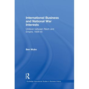 International-Business-and-National-War-Interests