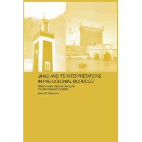 Jihad-and-its-Interpretation-in-Pre-Colonial-Morocco