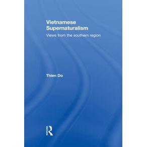 Vietnamese-Supernaturalism