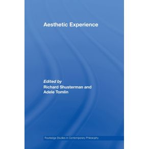 Aesthetic-Experience