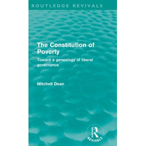 The-Constitution-of-Poverty--Routledge-Revivals-