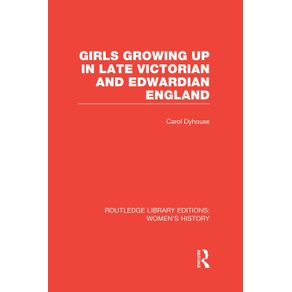 Girls-Growing-Up-in-Late-Victorian-and-Edwardian-England