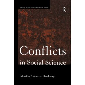 Conflicts-in-Social-Science