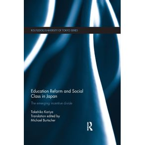 Education-Reform-and-Social-Class-in-Japan