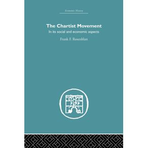 Chartist-Movement