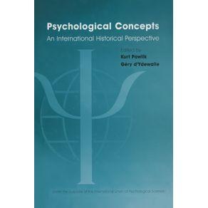 Psychological-Concepts