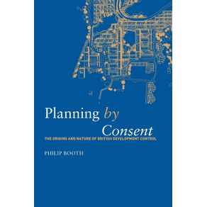Planning-by-Consent