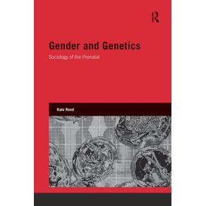 Gender-and-Genetics