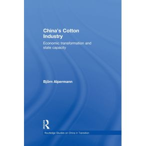 Chinas-Cotton-Industry