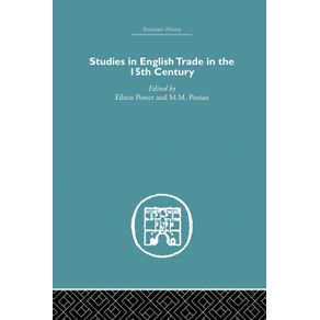 Studies-in-English-Trade-in-the-15th-Century