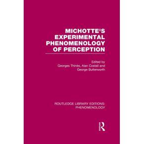 Michottes-Experimental-Phenomenology-of-Perception