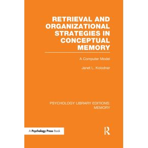 Retrieval-and-Organizational-Strategies-in-Conceptual-Memory--PLE