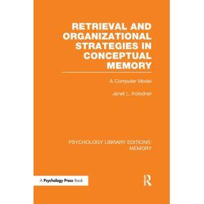 Retrieval-and-Organizational-Strategies-in-Conceptual-Memory--PLE