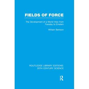 Fields-of-Force