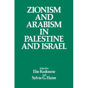 Zionism-and-Arabism-in-Palestine-and-Israel