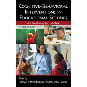 Cognitive-Behavioral-Interventions-in-Educational-Settings
