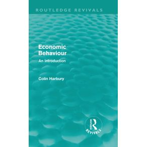 Economic-Behaviour--Routledge-Revivals-