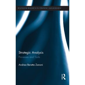 Strategic-Analysis