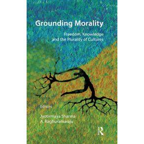 Grounding-Morality