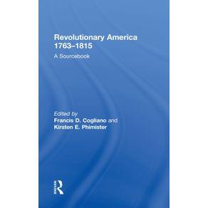 Revolutionary-America-1763-1815