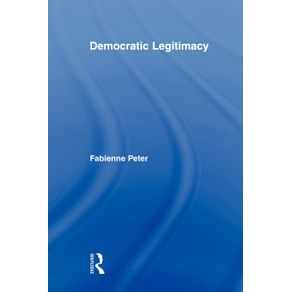 Democratic-Legitimacy
