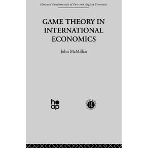 Game-Theory-in-International-Economics