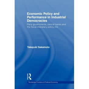 Economic-Policy-and-Performance-in-Industrial-Democracies