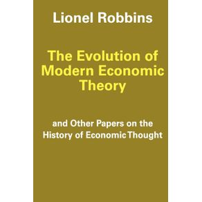 The-Evolution-of-Modern-Economic-Theory