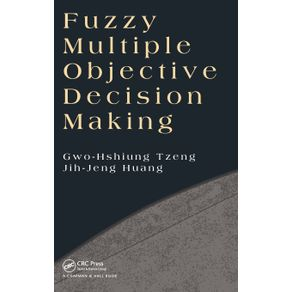 Fuzzy-Multiple-Objective-Decision-Making