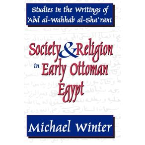Society-and-Religion-in-Early-Ottoman-Egypt