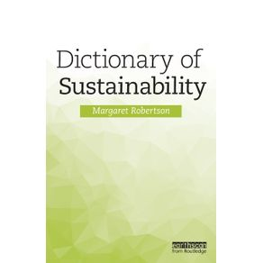 Dictionary-of-Sustainability