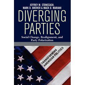 Diverging-Parties