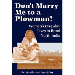 Dont-Marry-Me-To-A-Plowman-
