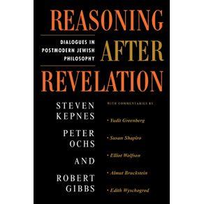 Reasoning-After-Revelation