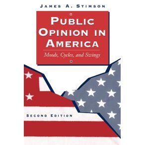 Public-Opinion-In-America