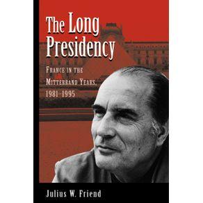The-Long-Presidency
