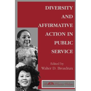 Diversity-And-Affirmative-Action-In-Public-Service