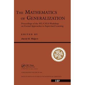 The-Mathematics-Of-Generalization
