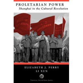 Proletarian-Power